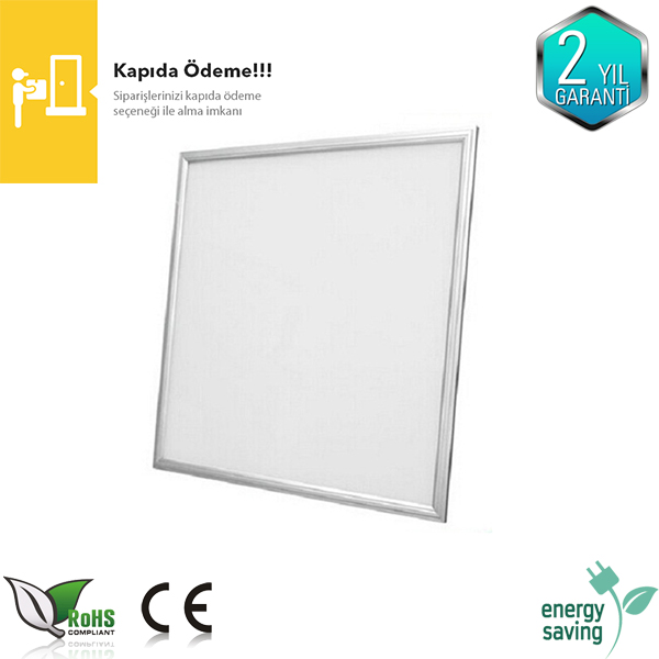 54 watt 60x60 led panel sıva altı